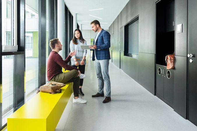 Ausbildung und digitale Bildung