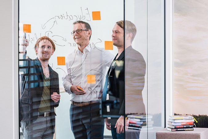 Innovative HR Technologien