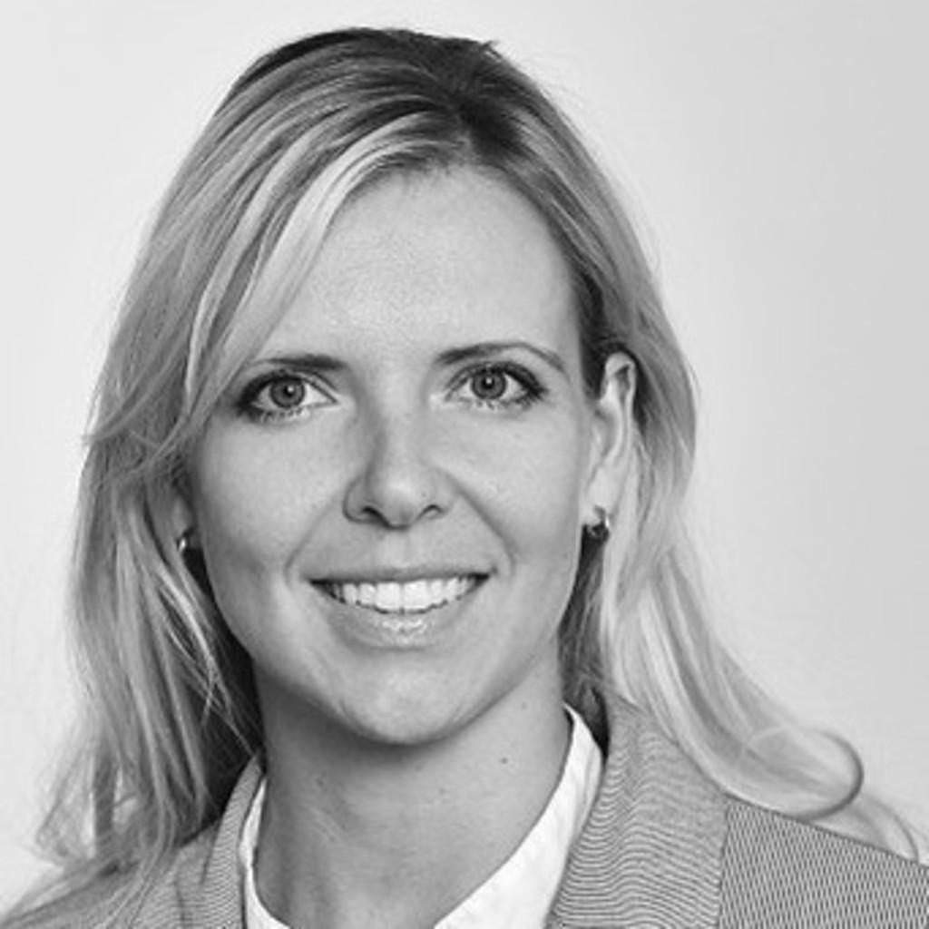 Portrait von Dr. Anne Wagenpfeil