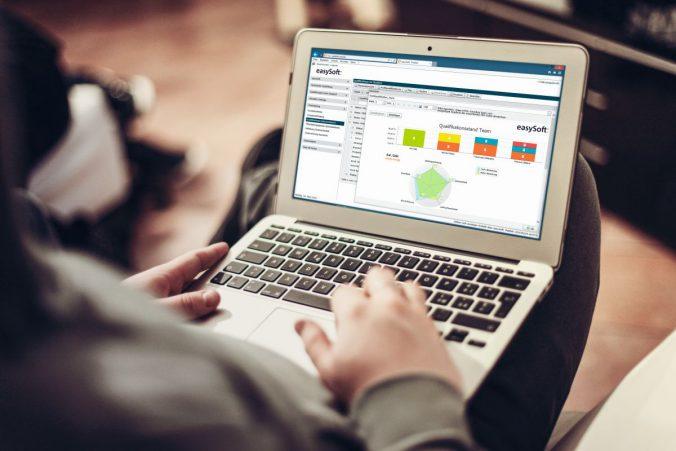 easySoft Datensicherheit und Datenschutz